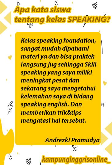 Speaking-5